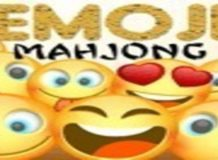 emoji mahjong game
