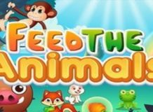 feed the animals game