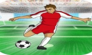 soccer hero free online game